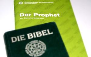 Le prophète in Braunschweig