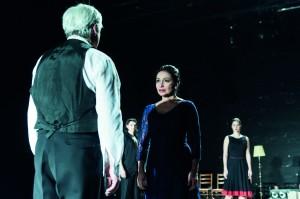 María de Buenos Aires (Yamil Borges), Staatstheater Braunschweig, Foto: Volker Beinhorn