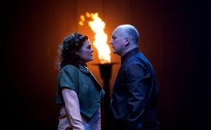 """""""Irrelohe"""" von Franz Schreker am Pfalztheater Kaiserslautern, Foto: Stephan Walzl"""