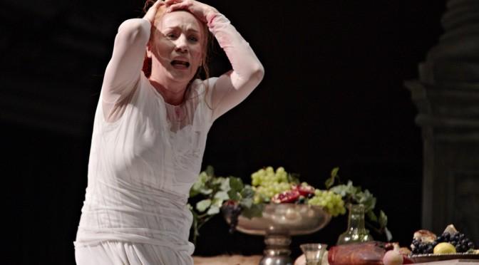 """""""Berenike"""" von Niccolò Jommelli am Staatstheater Stuttgart, Foto: A.T. Schaefer"""